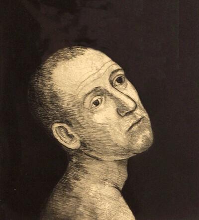 John Kirby, 'The Man in the Moon', 1996