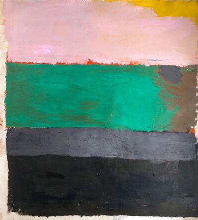Marcus Boelen, 'Unintentional Landscape', 2018