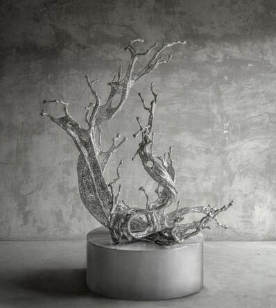 Zheng Lu 郑路, 'Water in Dripping - Leisurely', 2014