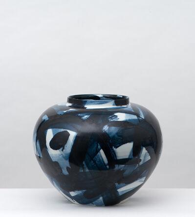 Felicity Aylieff, 'Blue & White Vase,', 2014