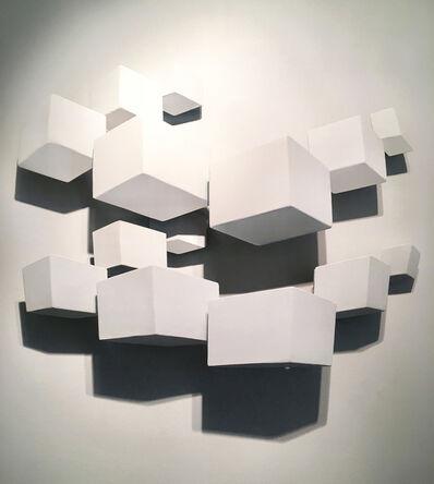 Stevens Dossou-Yovo, 'Expansion ', 2017