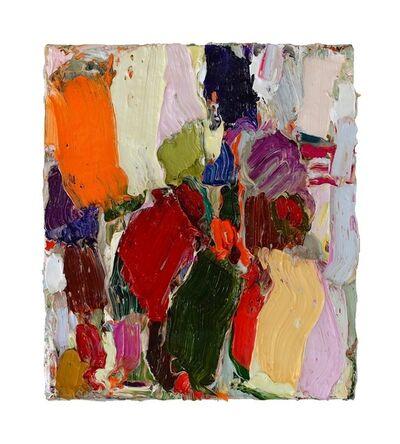 Michael Toenges, 'Untitled (04-15-40-35)', 2015