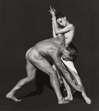 Herb Ritts, 'Corps et Âmes - 20, Los Angeles', 1999