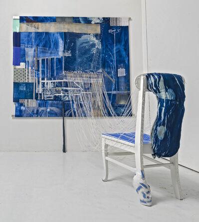Fran Siegel, 'Suspension Rig', 2018