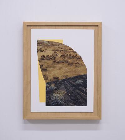 Tyler Beard, 'Sorbet & Scales', 2017
