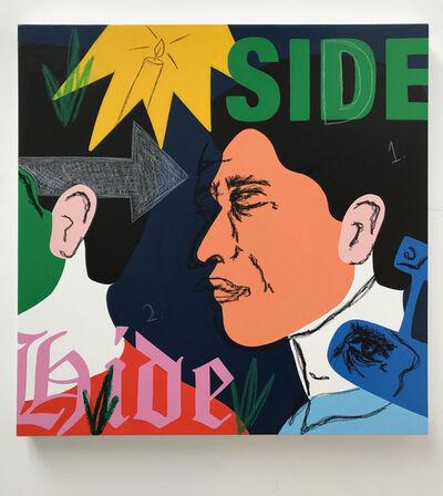 Gabriella Sanchez, 'Side / Hide', 2018