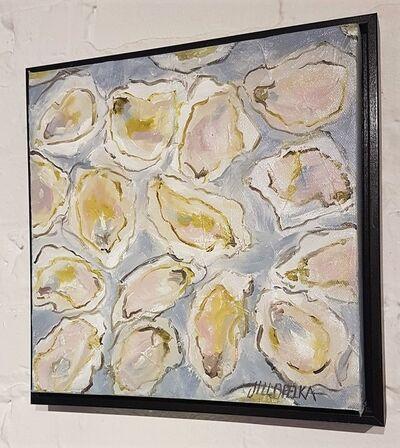 Jill Opelka, 'Oysters', 2018
