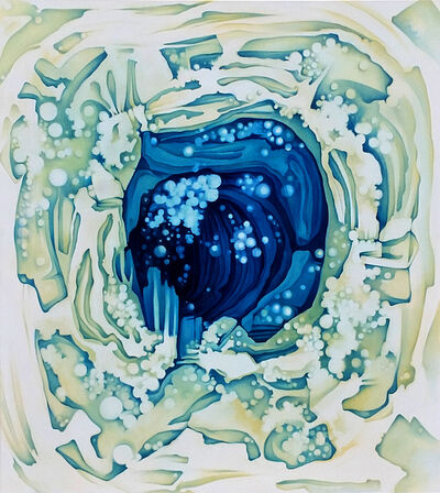 Jono Tew, 'Thermal Pool'