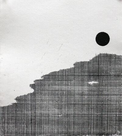 Megan McPherson, 'One Dot', 2010