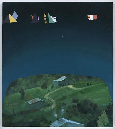 Siobhan McBride, 'Path', 2012