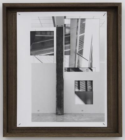 Øystein Aasan, 'Phantom Index (Building)', 2017