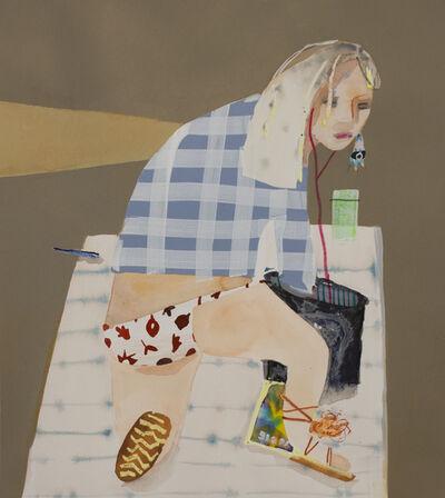 Erika Wastrom, 'Louise', 2016