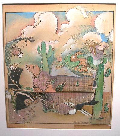 Bruce Helander, 'Cactus Chaos', 2009
