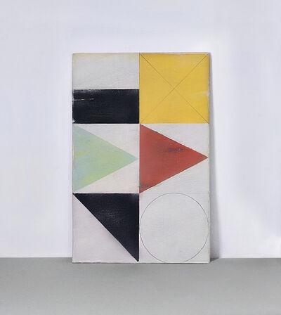 Pol Pintó, 'Untitled 08', 2017