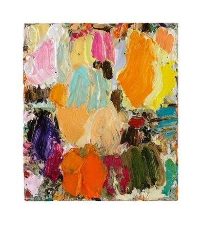 Michael Toenges, '14-12-40-35', 2012