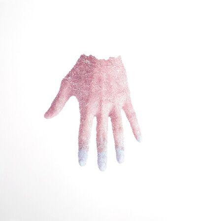 Keun Young Park, 'Left Hand', 2012