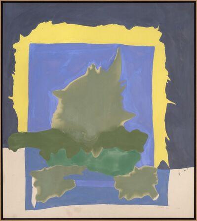 Helen Frankenthaler, 'Interior Landscape', 1964