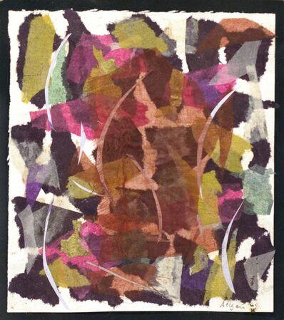 Anne Ryan, 'Untitled (no. 327)', 1948-1954