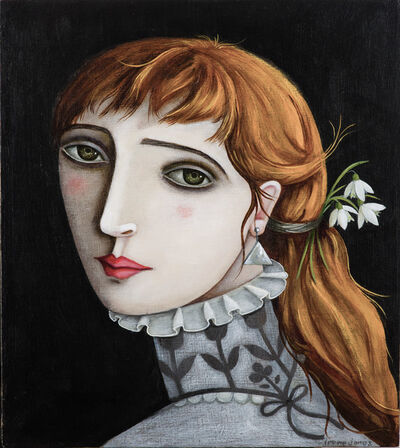 Irene Jones, 'The Entirely Beautiful', 2017