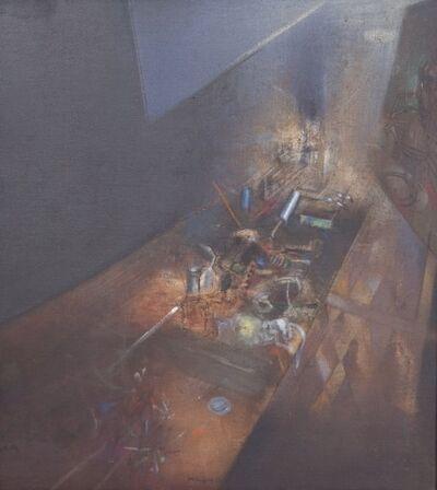 Gianfranco Ferroni, 'Untitled', 1960