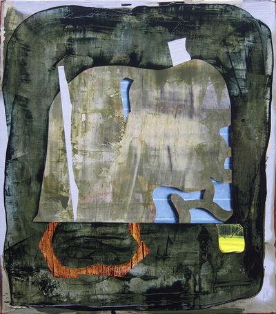Scott Bertram, '13A6', 2013