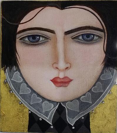Irene Jones, 'Kastine', 2017