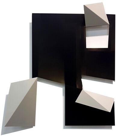 Juan Mejía, 'Urban Tectonic No.1', 2018