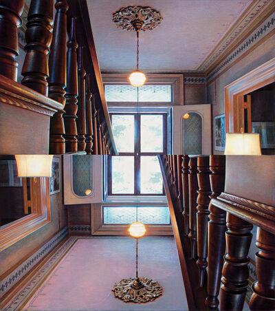 Eric Green, 'Mirrored Room Three'