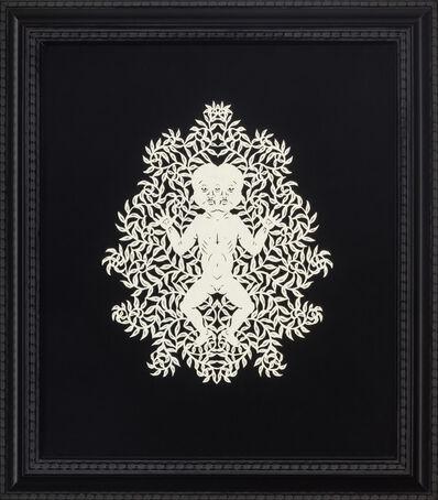 Catherine Heard, 'Symmetries - Siamese Twins II', 2005