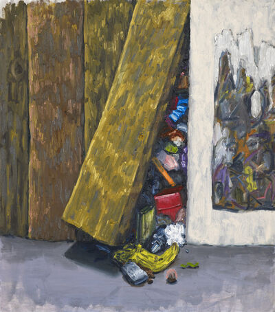 Willem Weismann, 'Spelunk', 2011