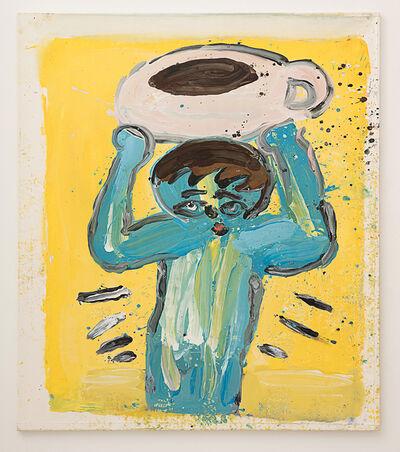 Kate Groobey, 'Coffee Time', 2016