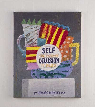 Paul Gagner, 'Self Delusion', 2015