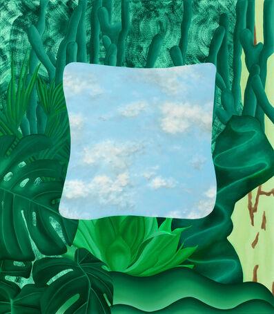 Joani Tremblay, 'L'invitation au voyage', 2017