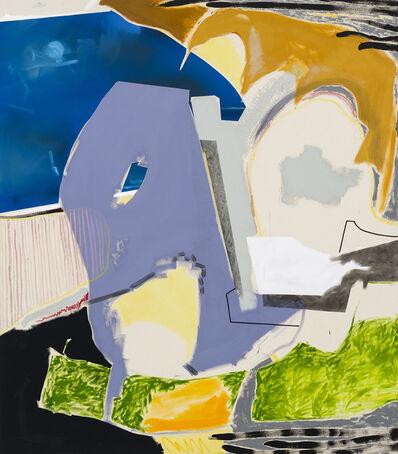 Trevor Kiernander, 'Promenade', 2019