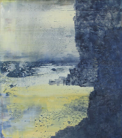John Beard, 'Buttress III', 2012