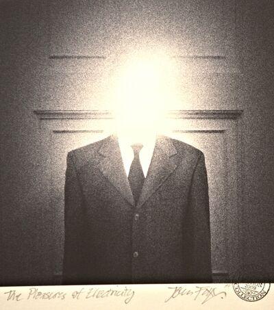 John Foxx, 'The pleasures of electricity', 2009