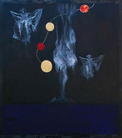 Fernando Lindote, 'A permanência da imagem', 2013