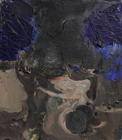 Zhu Xiangmin 朱湘閩, 'Motion #1', 2017