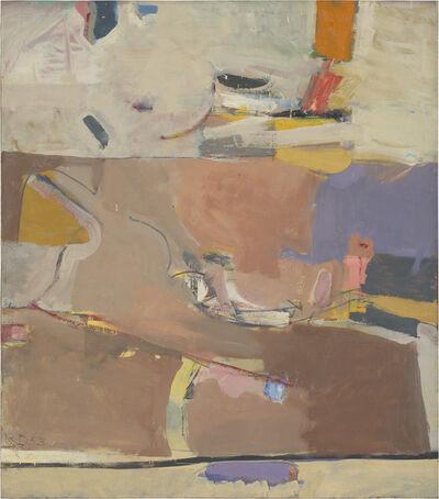 Richard Diebenkorn, 'Berkeley #1', 1953