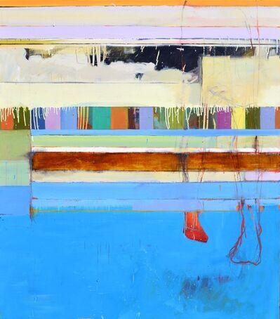 Chris Gwaltney, 'Postcode from  Glenneyre St', ca. 2014