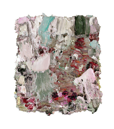 Michael Toenges, '02-16-32-28', 2016