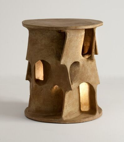 Guy Bareff, 'Illuminated Side Table', 2014