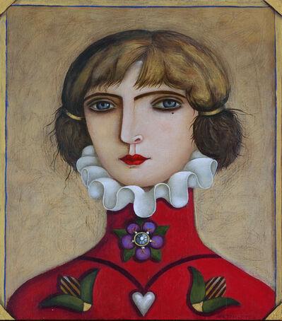 Irene Jones, 'Sameenia', 2018