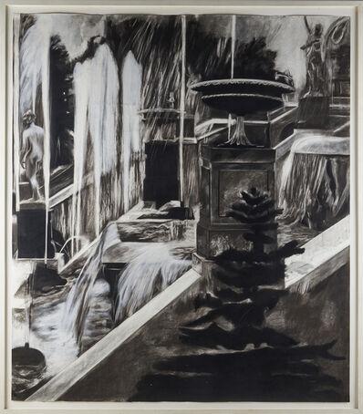 Michele Zalopany, 'The Fountain', 1984