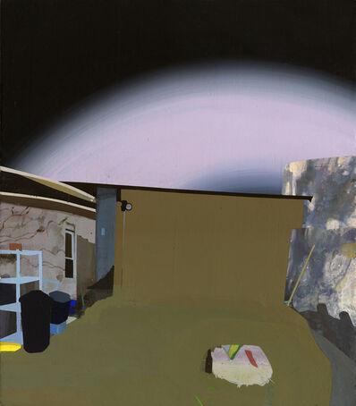 Siobhan McBride, 'Solarium', 2012