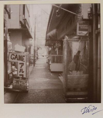 Daido Moriyama, 'Untitled from Passage', 1998-1999