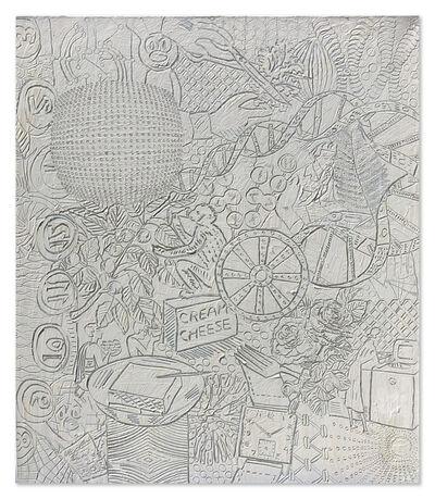 Philip Smith, 'White Field', 1999