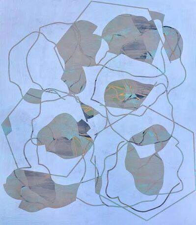 Laura Thorne, 'Sky Flora', 2017