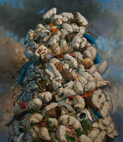 Scott Greene, 'Sermon on the Mount', 2008
