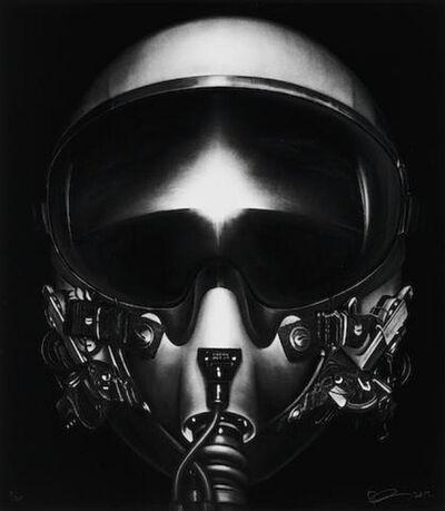 Robert Longo, 'Untitled (Adam)', 2012